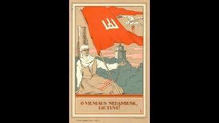 Dydisis Lietuviskas Zygis I Vilniu - Great Lithuanian March To Vilnius