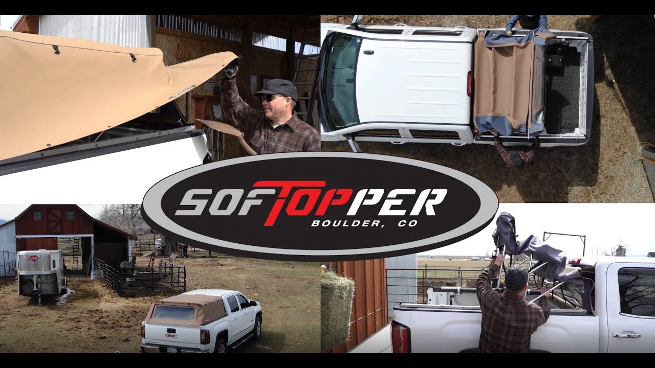 Softopper Brand Video :: Content Creation