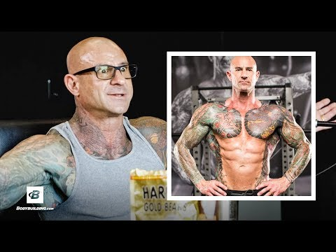 Jim Stoppani On Intermittent Fasting for Muscle Gains