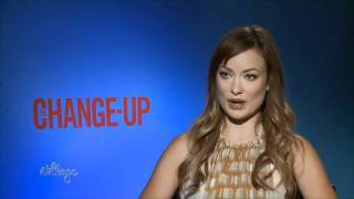 Repeat youtube video Olivia Wilde Dishes About Her