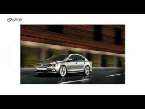 VW Passat Maintenance Schedule | Venice FL