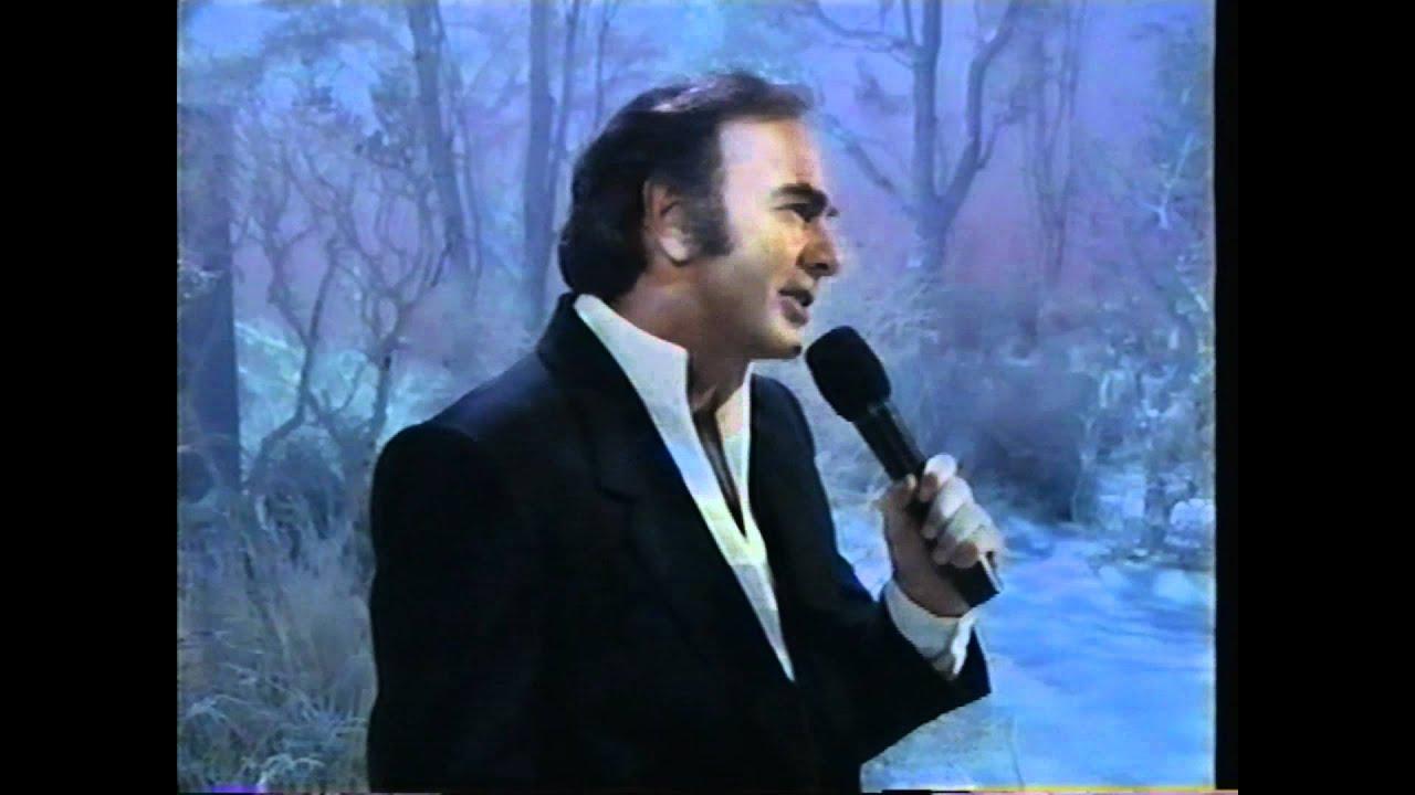 Neil Diamond - You Make It Feel Like Christmas - YouTube