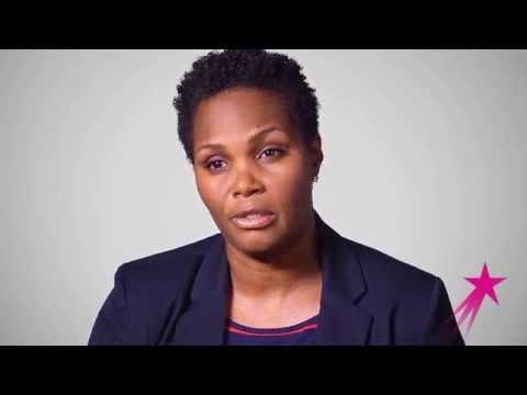 Pharmacist: Why Girls Should Consider a Career in Pharmacy -Danella Abdul Barr Career Girls Role Mod