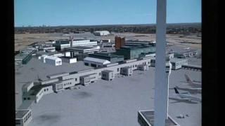 fsx,AI aircraft watch from tower.3