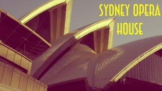 Sydney Opera House / Australia - Emvb - Emerson Martins Video Blog 2011