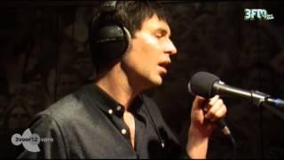 Jamie Lidell - 'Don't You Love Me' in 3voor12 Radio