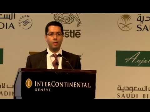 GCC-Swiss Forum 2013 - Roger Ammoun, Customized Fund Investment Group, Credit Suisse