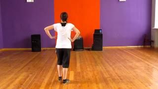 Бурановские бабушки. Обучающее видео(Готовимся к танцевальному флешмобу в Волгограде. http://vk.com/dance34., 2012-04-02T05:56:43.000Z)
