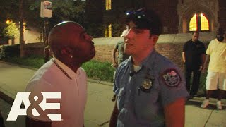 Parking Wars: Top 5 Most Dramatic Moments From The Nightshift | A&E