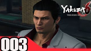 Yakuza 6: The Song of Life  - Gameplay Walkthrough Part 3 No Commentary (PS4)