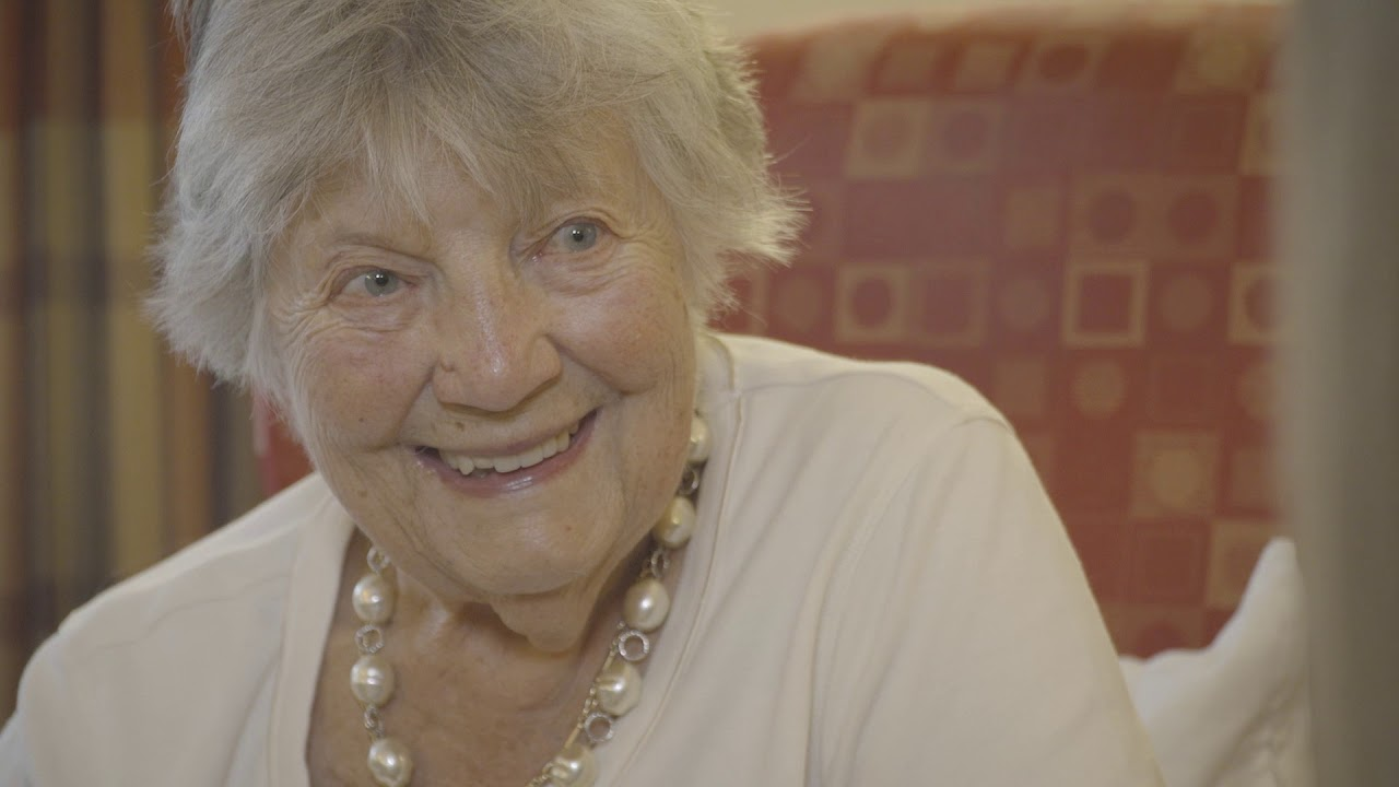 Elderly Care and Accommodation | Abbeyfield - Making Time For Older