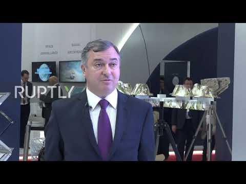 UAE: Russia presents
