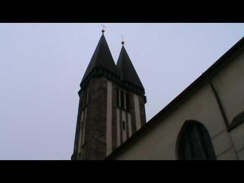 Liebfrauenkirche, Hamm (NRW) - Plenum