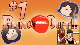 Mike Tyson's Punch-Out!!: Around the World - PART 1 - Game Grumps