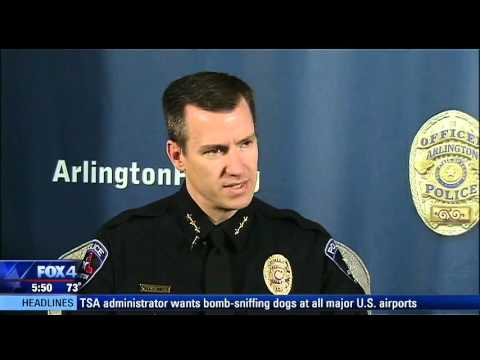 Arlington Police say fake guns used in crimes a growing trend