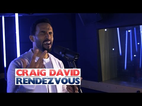 Craig David - Rendezvous (Capital Session)