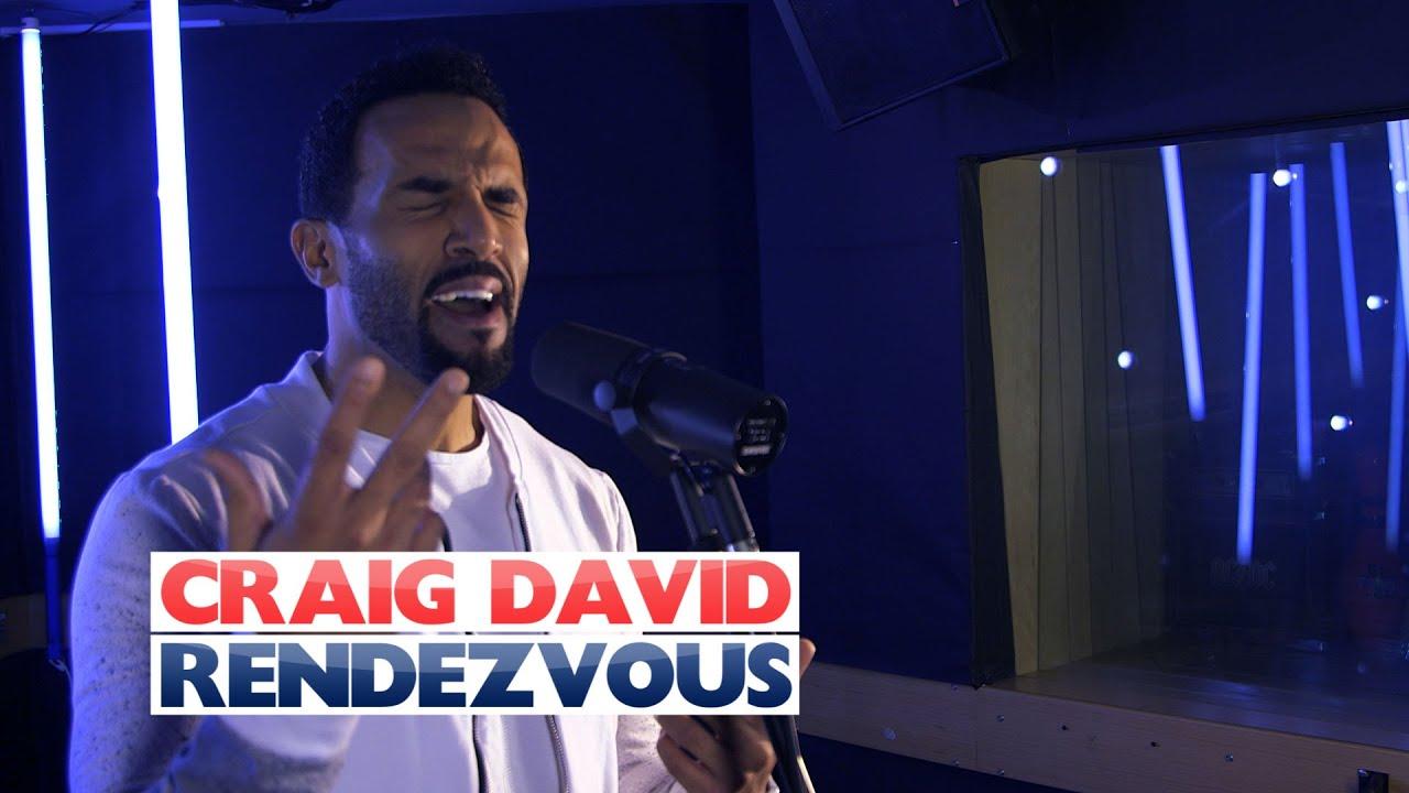 Download Craig David - Rendezvous (Capital Session)