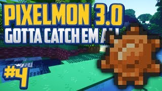 "Minecraft Pixelmon 3.0 ""Sun Stone"" Gotta Catch"