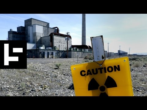The Manhattan Project's Gift to America: A Potential Underground Chernobyl