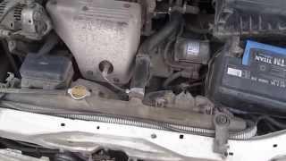 Замена дизеля на бензин 2CT - 3SFE Toyota Carina 210(Замена дизеля на бензин 2CT - 3SFE Toyota Carina 210 Заменил дизельный 2СT двигатель на бензиновый 3S-FE на примере Toyota..., 2014-05-14T16:19:58.000Z)