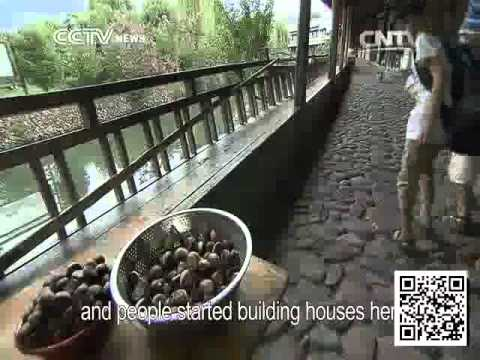 Voice of China   Travel Guide  outskirts in wenzhou