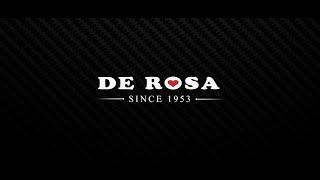 De Rosa - Caja Rural-Seguros RGA 2018