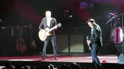 Bryan Adams - Get UP 2017 Erfurt - All Shook Up - Elvis Presley Cover - Zugabe