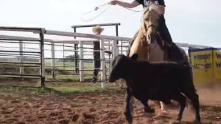 A Day in the Life of a College Rodeo Athlete