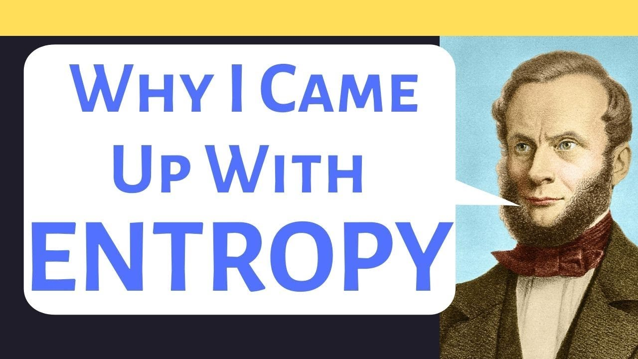 Download Entropy: Origin of the Second Law of Thermodynamics