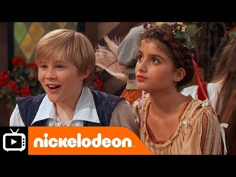 Nicky, Ricky, Dicky & Dawn | Ye Olde Hand Holde | Nickelodeon UK