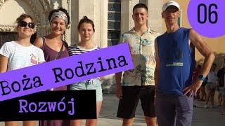 Rozwój | Asia i Jacek - Boża Rodzina [06]