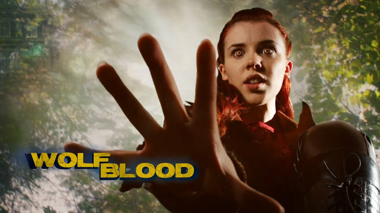 Download Where Wolf | Season 4 Short Episode 8 | Wolfblood