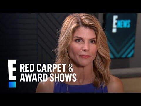 Lori Loughlin Confirms John Stamos Has a Girlfriend  E! Live from the Red Carpet