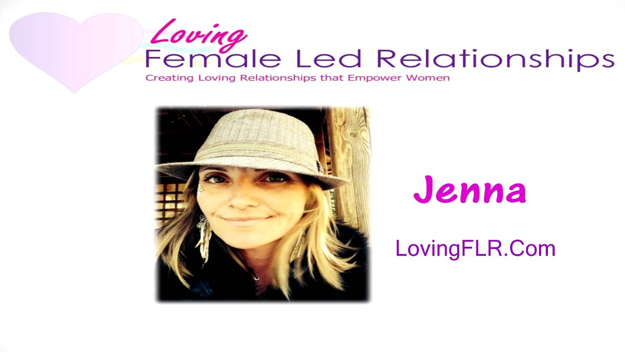 Flr female led relationship