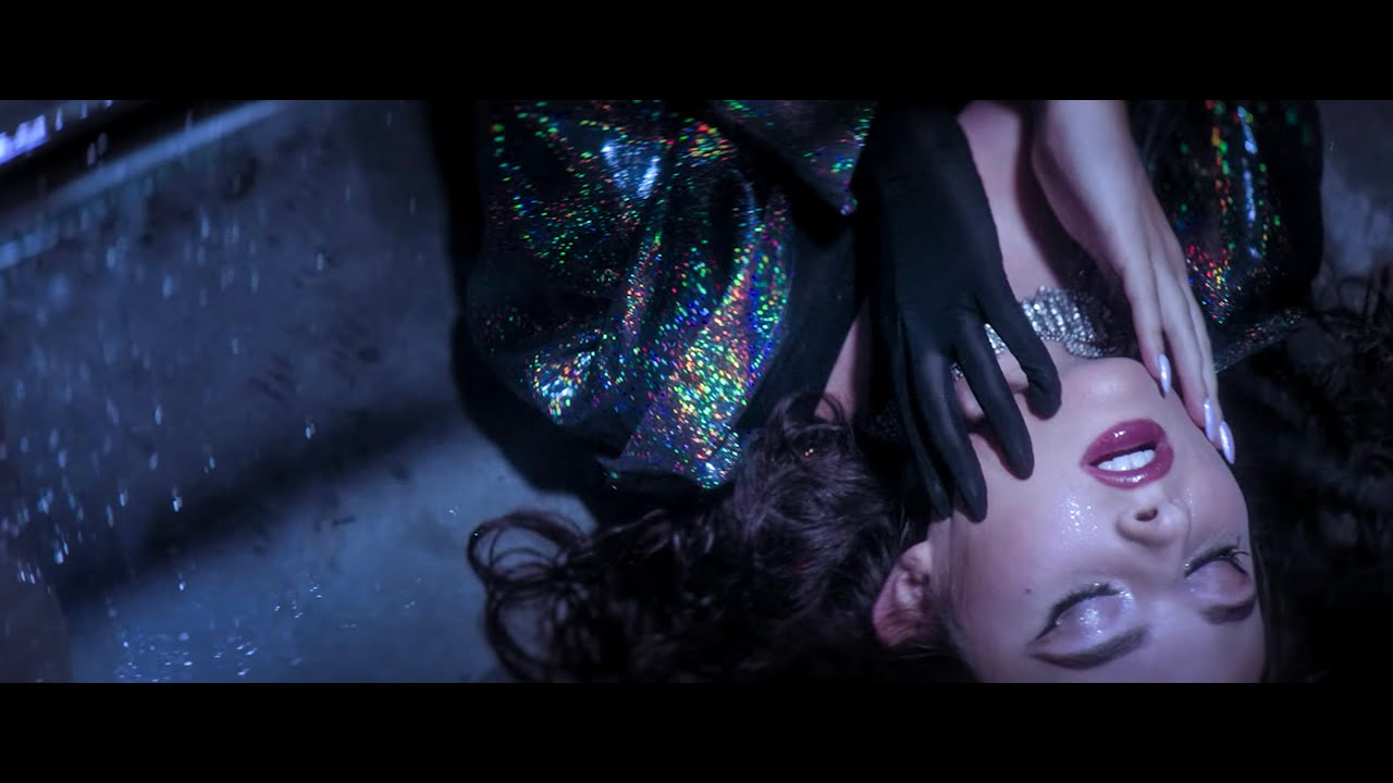 Ana Whiterose — Behind the Moon (Official Music Video)