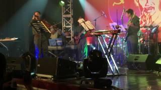 Bác đang cùng chúng cháu hành quân | Violin Anh Tú | Opera Việt Dung