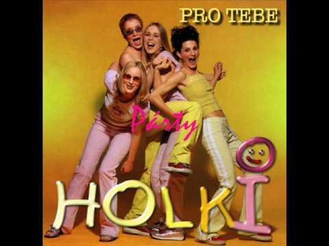 Holki - Párty