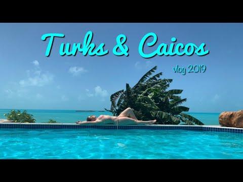 Turks and Caicos VLOG 2019 thumbnail
