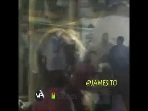 Video: Piropos de Poncho Zuleta se vuelve viral en las redes sociales