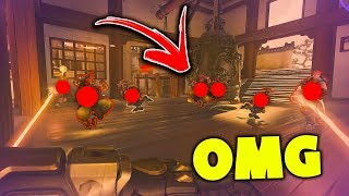 WORLD'S MOST SATISFYING ULT!! - Overwatch Funny Moments & Best Plays 84