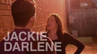 The Wendy Love Edge Show, Quick Puff: Jackie Darlene and Cannabis Expert MD