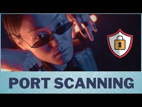Port Scanning in Networking in Hindi/Port Scanner/Networking Basics in hindi