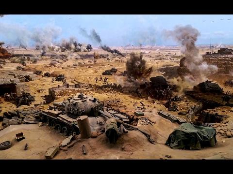 La guerra dello Yom Kippur, 1973.