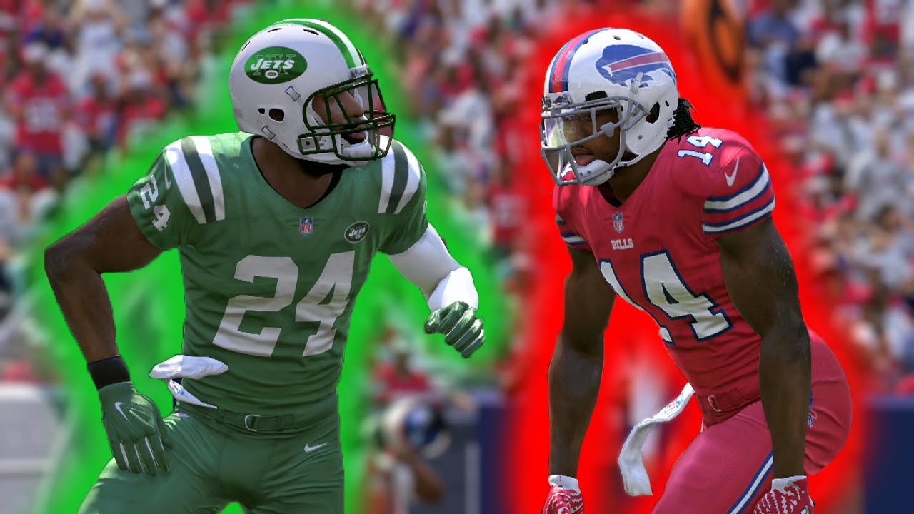 bills jets jerseys