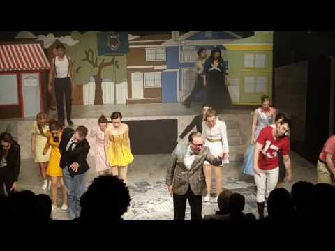 Reefer Madness Opening Number