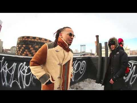 Ozuna x Romeo Santos - El Farsante - Behind the scenes/Tras la cámara