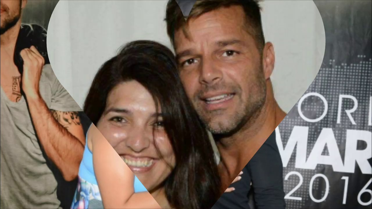 Meet greet con ricky martin youtube meet greet con ricky martin m4hsunfo