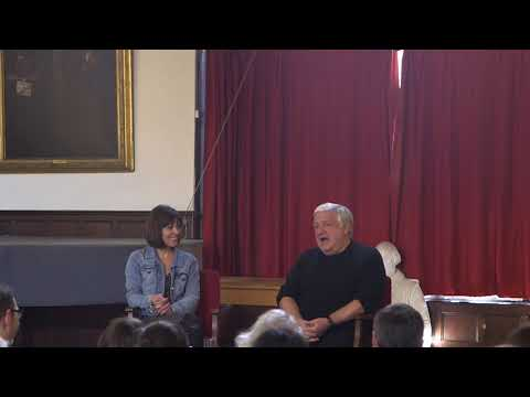 An interview with Simon Russell Beale