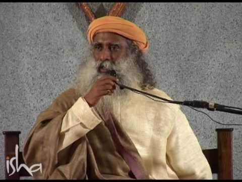 The Nature of Belief Systems. Sadhguru