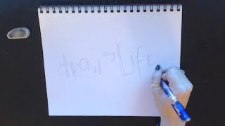 One of 2MGoverCsquared's most viewed videos: Draw My Life